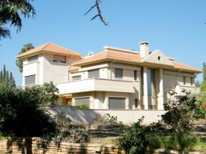 Savyon residential house 2010
